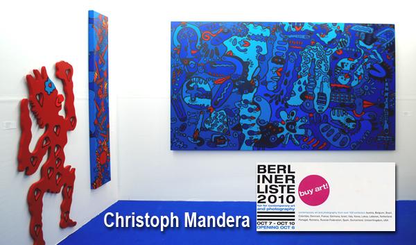 BerlinerListe ChristophManderaStand 15