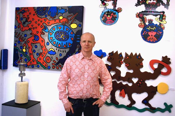 Galerie DIEKUNST ChristophMandera Kopie