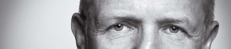Portraitfoto Christoph Mandera Copyright Klaus PräkeltAugen