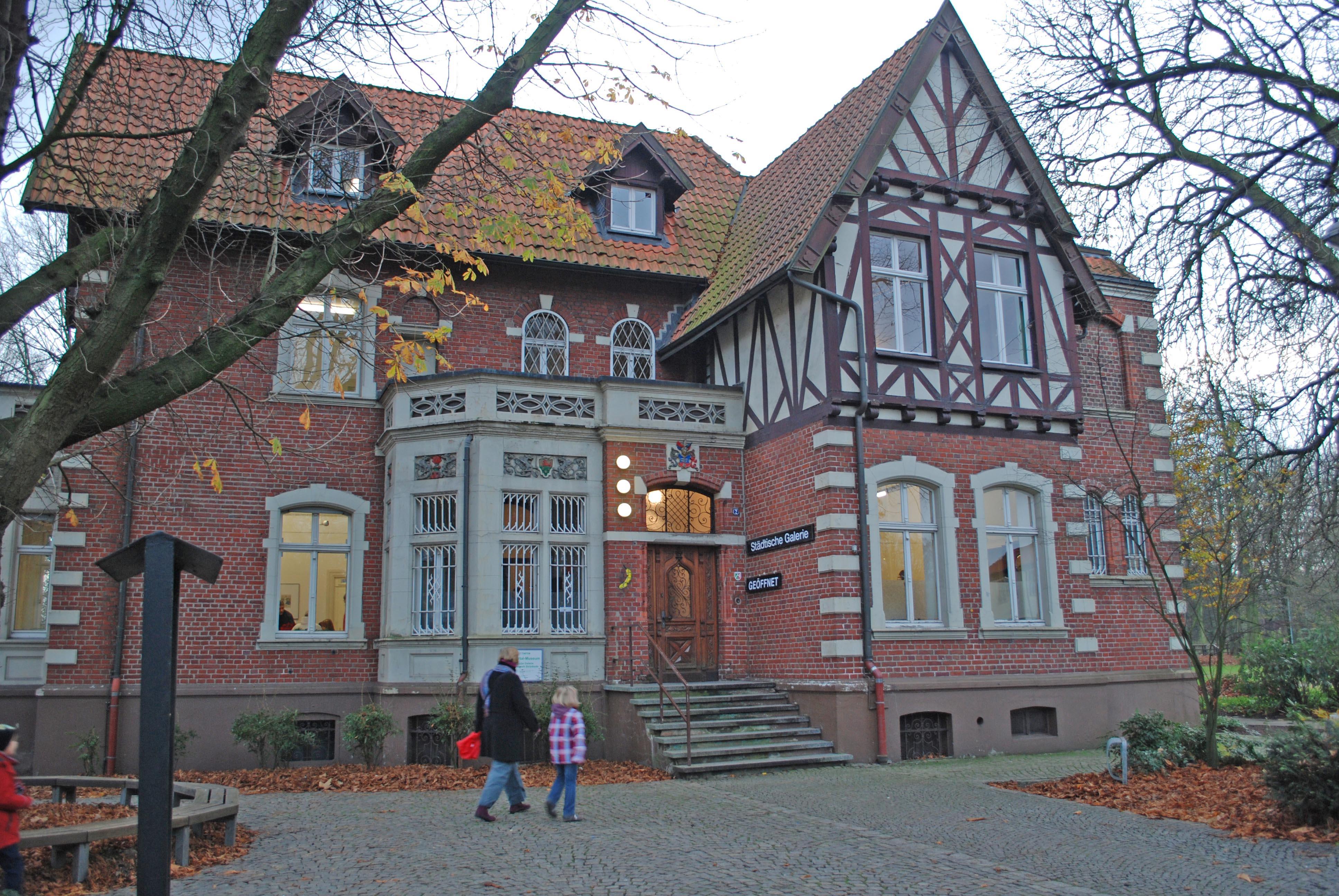 Städtische Galerie Herne